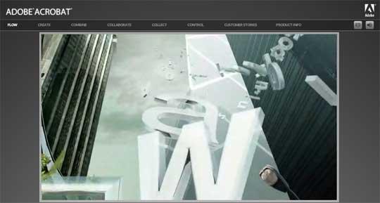 Adobe Acrobar 8