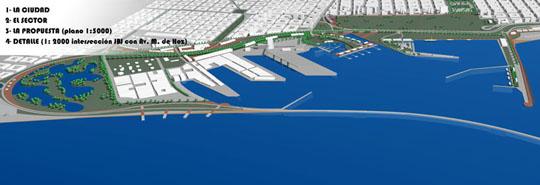 Plan estratégico para el puerto de Mar del Plata