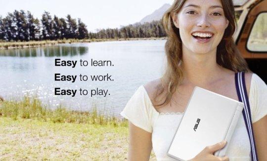 laptop asus por 150 euros